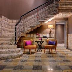 Отель Singer Palace Hotel Италия, Рим - отзывы, цены и фото номеров - забронировать отель Singer Palace Hotel онлайн интерьер отеля фото 2