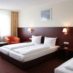 Отель Andi Stadthotel Германия, Мюнхен - 1 отзыв об отеле, цены и фото номеров - забронировать отель Andi Stadthotel онлайн комната для гостей фото 4