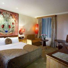 Отель Lindner Hotel Prague Castle Чехия, Прага - 2 отзыва об отеле, цены и фото номеров - забронировать отель Lindner Hotel Prague Castle онлайн комната для гостей