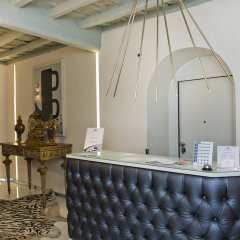 Отель Pantheon Relais Италия, Рим - 1 отзыв об отеле, цены и фото номеров - забронировать отель Pantheon Relais онлайн интерьер отеля