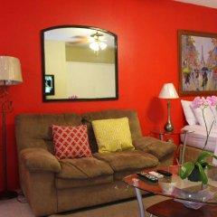 Апартаменты Sunset Strip Acadia Guest Apartment комната для гостей фото 3