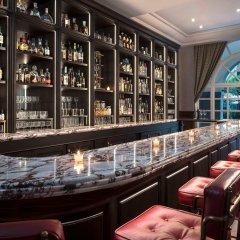 Four Seasons Hotel Mexico City гостиничный бар