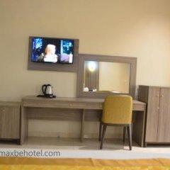 Maxbe Continental Hotel Энугу удобства в номере