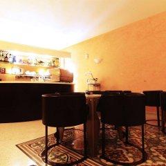 Отель Il Piccoloalbergo Матера гостиничный бар