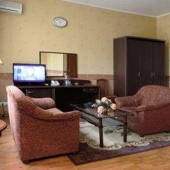 Хостел Останкино комната для гостей фото 3