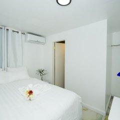 Отель Pulse Rooms at Trafalgar комната для гостей фото 5