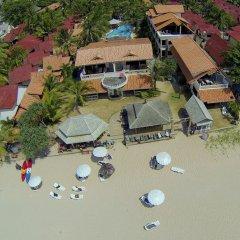 Отель Laguna Beach Club Ланта пляж