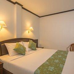 Green House Hotel Краби комната для гостей фото 2