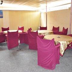 Deke Hotel and Suites Лагос помещение для мероприятий