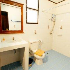 Thipurai Beach Hotel Annex ванная