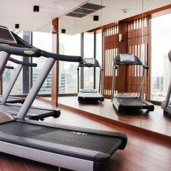 Amara Bangkok Hotel фитнесс-зал фото 4