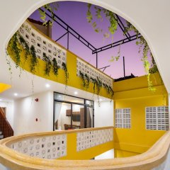 Отель The Lit Villa Хойан фото 7
