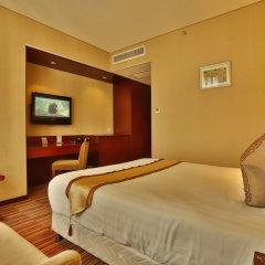 Отель Rayfont Downtown Hotel Shanghai Китай, Шанхай - 3 отзыва об отеле, цены и фото номеров - забронировать отель Rayfont Downtown Hotel Shanghai онлайн сейф в номере