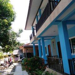 Отель Zam Zam House Ланта фото 10