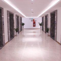 Отель Gold Oceanus Нячанг интерьер отеля