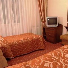 Гостиница Максима Заря 3* Стандартный номер 2 отдельные кровати фото 5