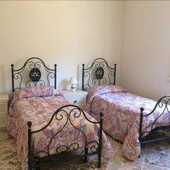 Отель B&B Damareta Агридженто удобства в номере