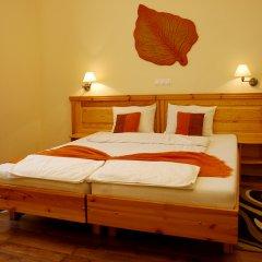 Hotel Manzard Panzio комната для гостей