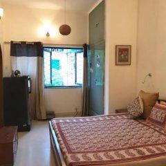 Отель 21 Shivalik Aparment Alakananda удобства в номере