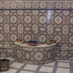 Отель Riad A La Belle Etoile бассейн фото 2