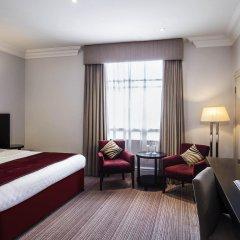 Mercure Bristol Grand Hotel комната для гостей фото 2