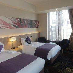 Отель Millennium Mitsui Garden Hotel Tokyo Япония, Токио - отзывы, цены и фото номеров - забронировать отель Millennium Mitsui Garden Hotel Tokyo онлайн комната для гостей фото 4