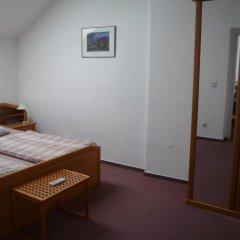Отель Apartmány Národní Чехия, Прага - отзывы, цены и фото номеров - забронировать отель Apartmány Národní онлайн сейф в номере