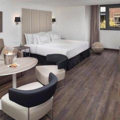 Отель Melia Galgos комната для гостей фото 3