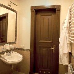 Отель British Club Львов ванная