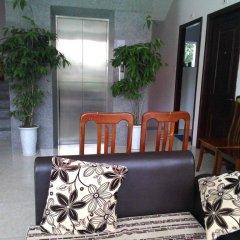 Vanda Hotel Nha Trang интерьер отеля фото 2