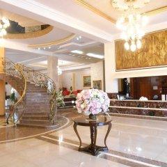 Отель Armenian Royal Palace Армения, Ереван - отзывы, цены и фото номеров - забронировать отель Armenian Royal Palace онлайн интерьер отеля фото 4