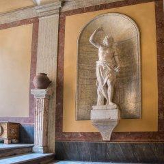 Отель Trevi Rome Suite Рим бассейн