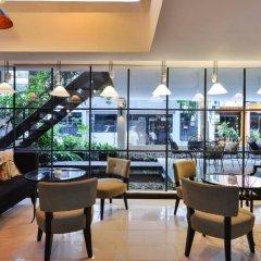 Отель Aspira Davinci Sukhumvit 31 Таиланд, Бангкок - отзывы, цены и фото номеров - забронировать отель Aspira Davinci Sukhumvit 31 онлайн интерьер отеля