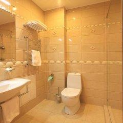 Мини-отель Таёжный ванная