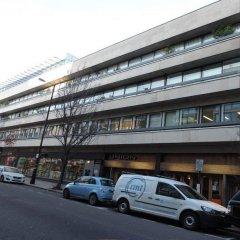 Отель Presidential Serviced Apartments Marylebone Великобритания, Лондон - отзывы, цены и фото номеров - забронировать отель Presidential Serviced Apartments Marylebone онлайн вид на фасад