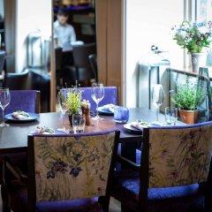 Отель Hyatt Regency London - The Churchill Великобритания, Лондон - 2 отзыва об отеле, цены и фото номеров - забронировать отель Hyatt Regency London - The Churchill онлайн питание фото 2