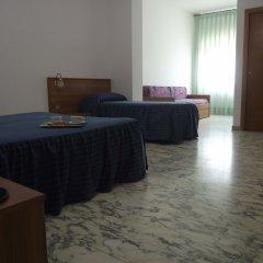 Hotel Ristorante Mosaici Пьяцца-Армерина комната для гостей фото 3