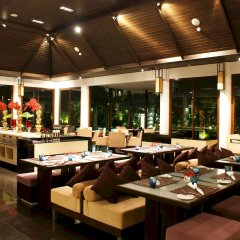 The Zign Hotel Premium Villa питание