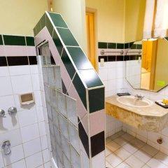 Отель Crown Regency Residences - Cebu ванная