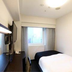 Отель APA Villa Hotel Akasaka-Mitsuke Япония, Токио - отзывы, цены и фото номеров - забронировать отель APA Villa Hotel Akasaka-Mitsuke онлайн комната для гостей фото 5