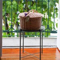Отель Casa do Mercado Португалия, Понта-Делгада - отзывы, цены и фото номеров - забронировать отель Casa do Mercado онлайн балкон
