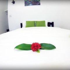 Отель friendlee house комната для гостей
