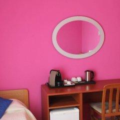 Отель Albergo Paradiso Италия, Макканьо - отзывы, цены и фото номеров - забронировать отель Albergo Paradiso онлайн удобства в номере