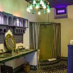 Отель Le Jardin Des Biehn Марокко, Фес - отзывы, цены и фото номеров - забронировать отель Le Jardin Des Biehn онлайн сауна