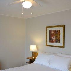 Отель 2400 Motel Канада, Ванкувер - отзывы, цены и фото номеров - забронировать отель 2400 Motel онлайн комната для гостей