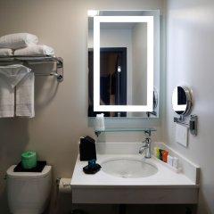 Отель EPIK США, Сан-Франциско - 1 отзыв об отеле, цены и фото номеров - забронировать отель EPIK онлайн ванная