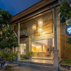 Отель Oun Hotel Bangkok Таиланд, Бангкок - отзывы, цены и фото номеров - забронировать отель Oun Hotel Bangkok онлайн фото 7