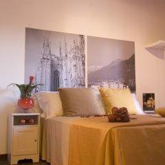 Отель BDB Luxury Rooms Navona Cielo комната для гостей фото 10