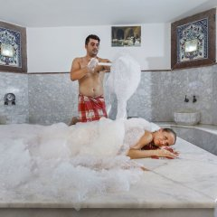 Отель Sherwood Greenwood Resort – All Inclusive сауна