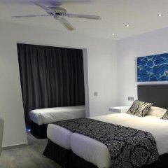 Hotel Nautico Ebeso комната для гостей фото 4